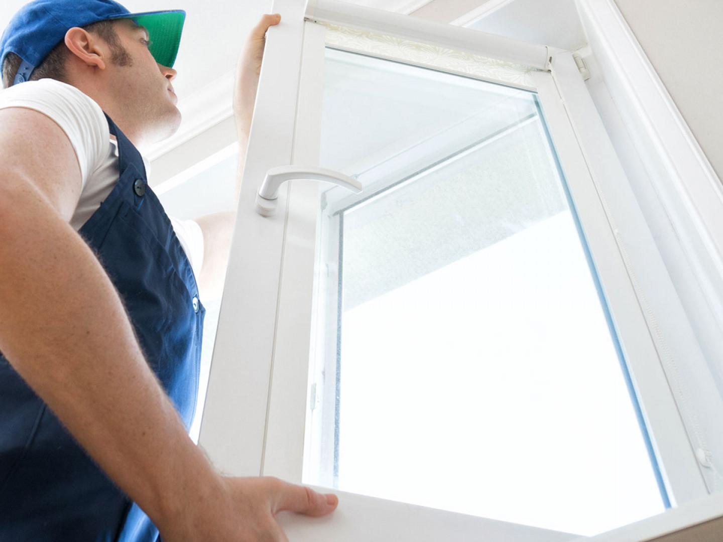 Discover the Benefits of a Window Replacement